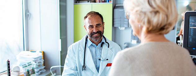 Cancro Colorretal - Tratamento