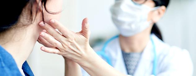 Tratamento do Cancro do Esófago